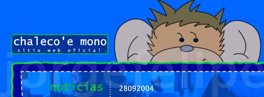 Chalecoe mono